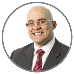 Domenic Schiafone, Mortgage Adviser & Financial Planner
